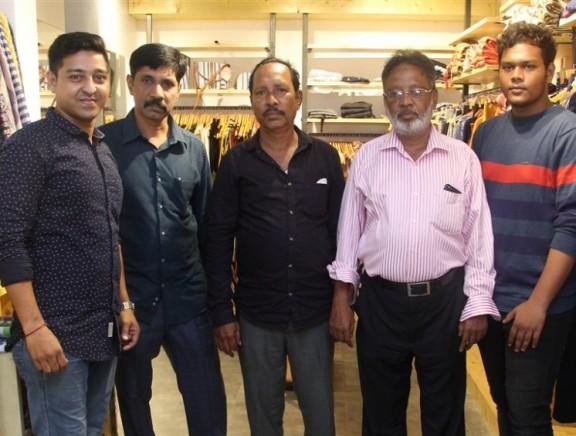 5th Avenue Store Launch at Besant Nagar