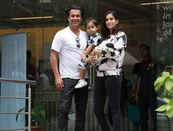 Abhishek Kapoor And Pragya Yadav Second Baby