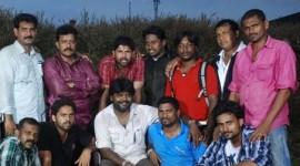 Adhikaram On Location