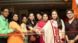 Akritti Elite Exhibition and Sale launch