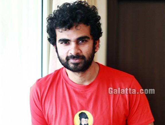 Ashok Selvan Exclusive Interview