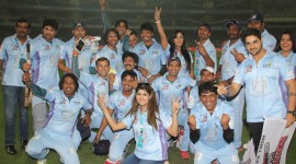 Bhojpuri Dabanggs After 1st CCL Match Win
