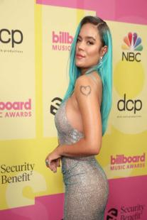 Billboard Music Awards 2021 Best Photos - Tamil Event Photos Images Pictures