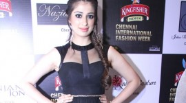 Celebrities at CIFW 2014