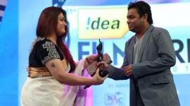Celebs at 61st Filmfare Awards South