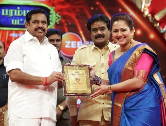 Chennaiyil Thiruvaiyaru Season 14 - Inauguration