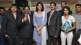 Deeksha Seth Inaugurates Homeocare International New Branch