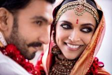 Deepika Padukone and Ranveer Singh wedding in Lake Como, Italy - Kannada Photo Feature