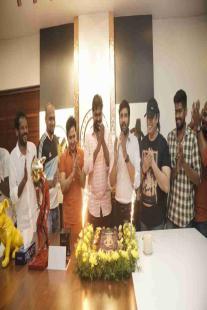 Dikkiloona success Celebration - Tamil Event Photos Images Pictures