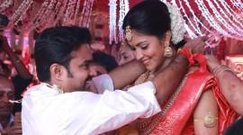 Director Vijay and Actress Amala Paul Wedding
