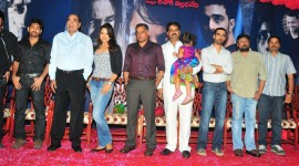Erra Gulabilu Press Meet
