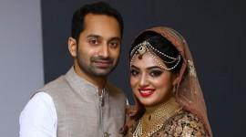 Fahad Faasil - Nazriya Nazim Wedding