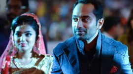 Fahad Faasil - Nazriya Nazim Wedding Reception