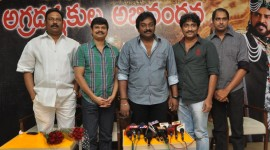 Film Directors at Nagavalli Movie Press Meet