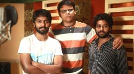 GV Prakash and Saindhavi record song for Madhu Maadhu Soodhu