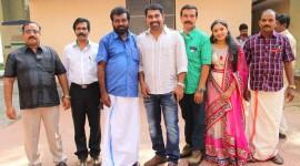 Garbhasreeman Movie Launch