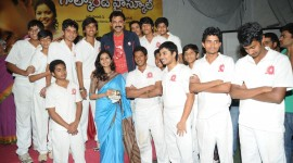 Golconda High School Audio Launch