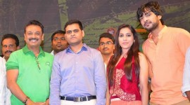 Guntur Talkies First Look Launch