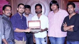 Jigarthanda team launches G Studio's 'Oh Mana Penne' short film teaser