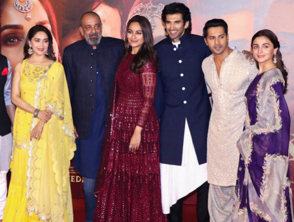 Kalank Trailer Launch