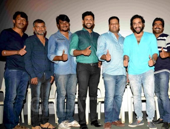 Karva Press Meet