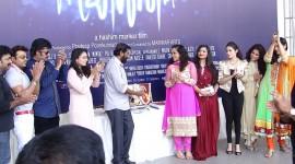 Kelvi Movie Launch