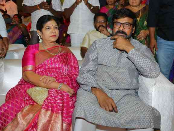 Kodi Ramakrishna's Daughter Pravalika Wedding