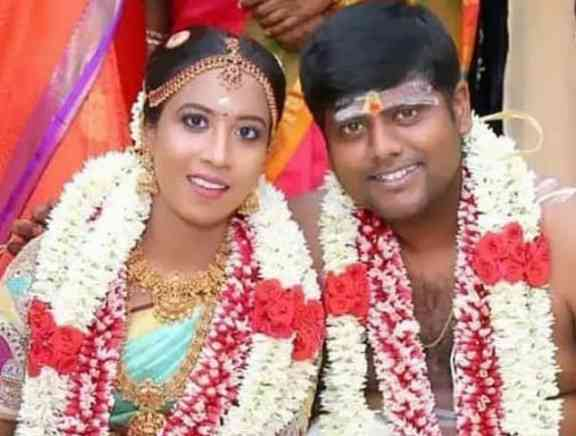 Kumki Ashwin Marriage Photos - Tamil Tamil Event Photos