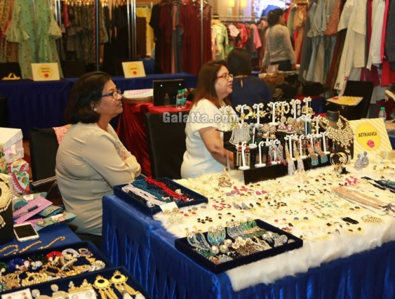 The Label Bazaar Exhibition at Hyatt Regency