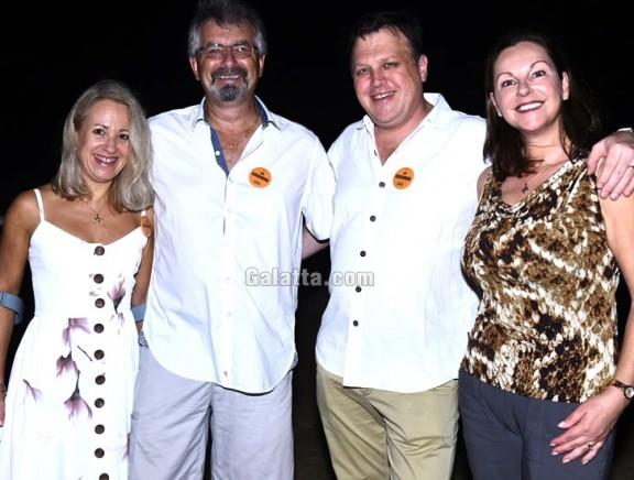 Launch of KoKoMMo Chennai's First Tiki Shack