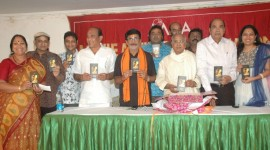 MAA 2011 Diary Launch