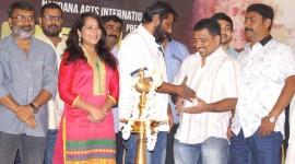 Malutty Sabu Movie Launch