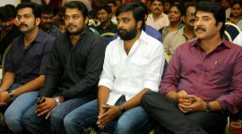 Masters Movie Launch