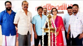 Naragavarithi Naduvil Njan Movie Pooja