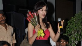Nisha Kothari at Biggest New Year Bash