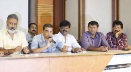 Producers Council Anti Piracy Press Meet