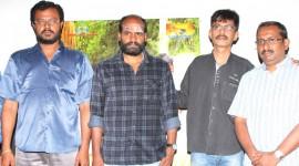 Sandiyar Press Meet