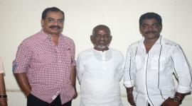 Sathyan Anthikkad Movie  Launch