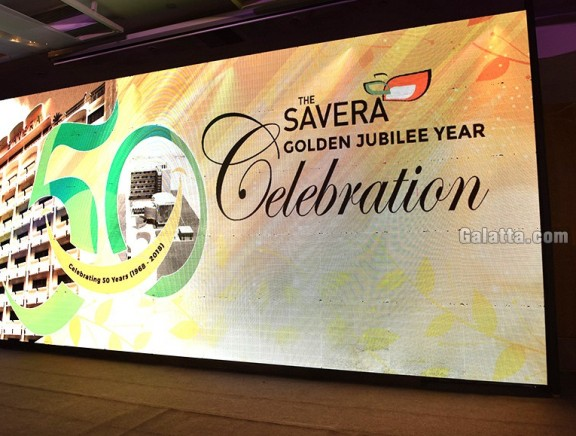 Savera Golden Jubilee Year Celebration