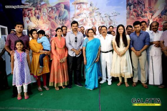 Mahabharatham tamil vijay tv