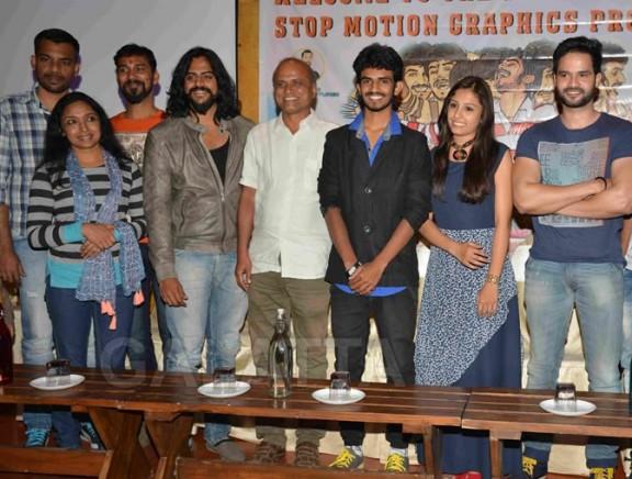 Smile Guru Short Film Pressmeet