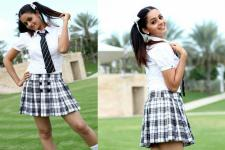 Tamil Stars As School Students Unseen Photos - Tamil Photo Feature