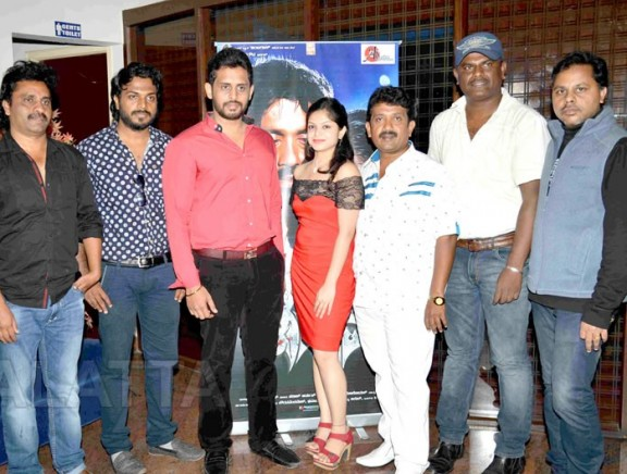 Thaandava Audio Launch