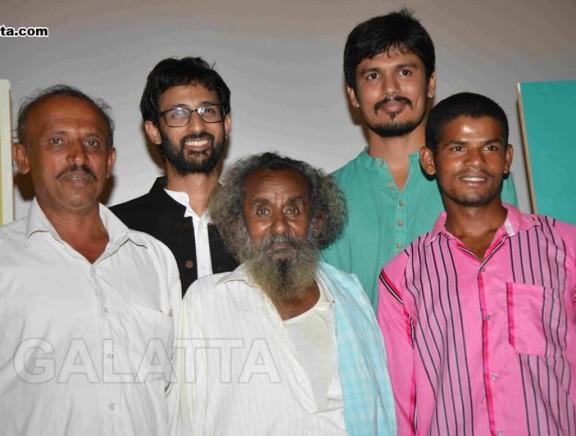 Thithi Movie Press Meet