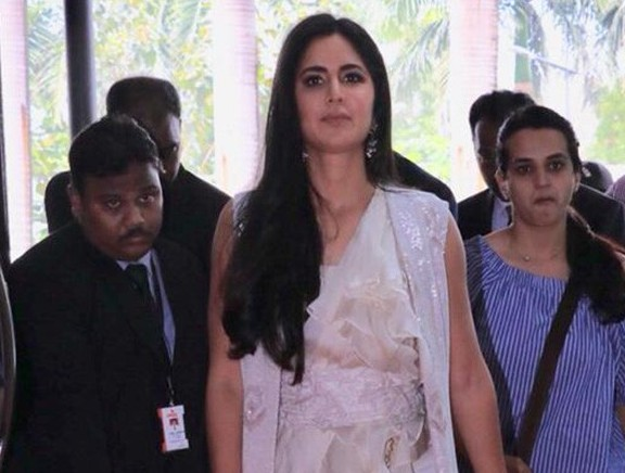 Thugs Of Hindostan Trailer Launch