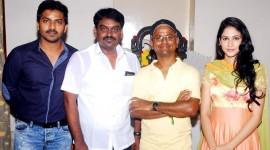 Vaibhav - Lavanya Tripathi New Movie Launch