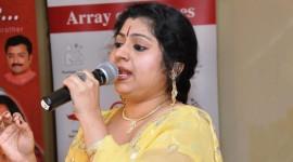 Varumo Nee Album launch at Dubai