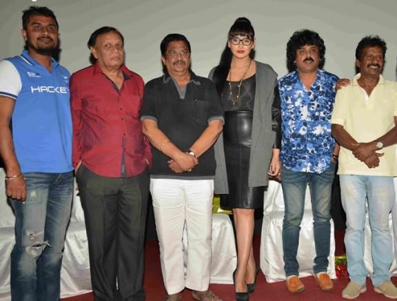 Veera Ranachandi Press Meet