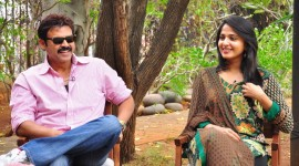 Venkatesh and Anushka Talks about Nagavalli