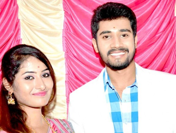 Vicky Movie Launch